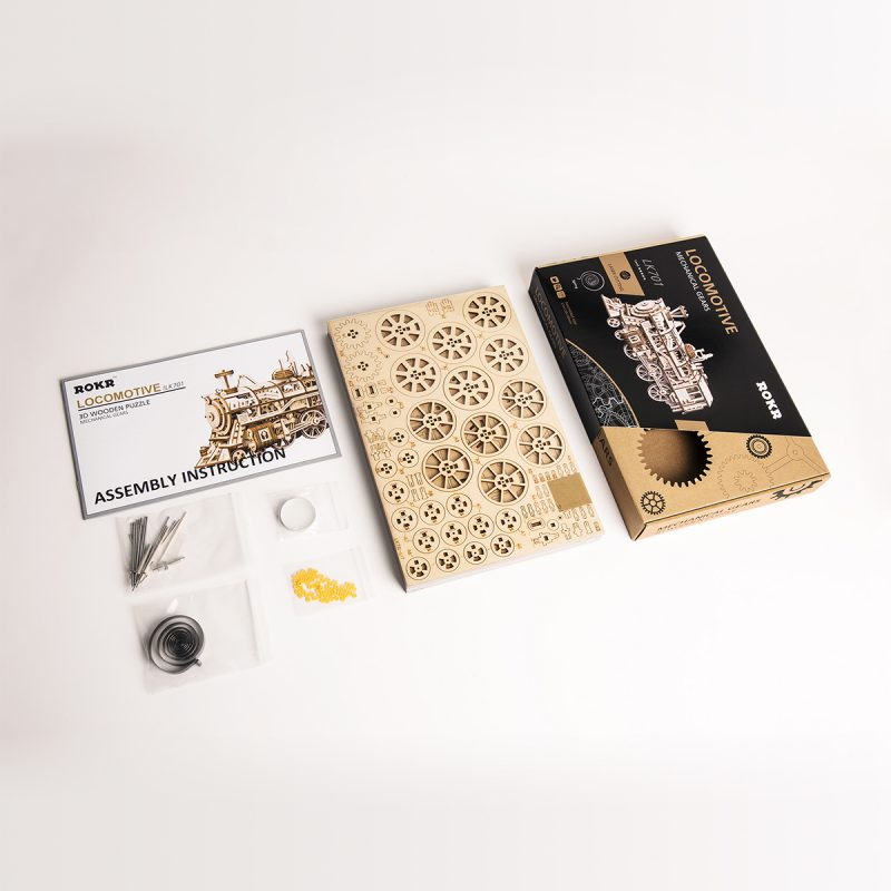box LK701